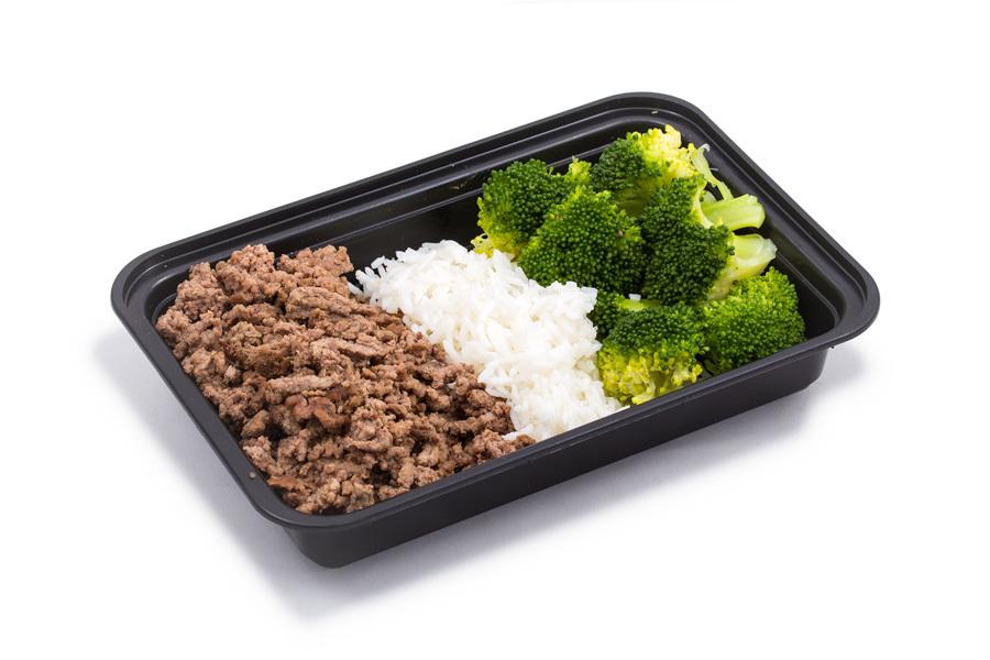 Ground Beef 90% Lean