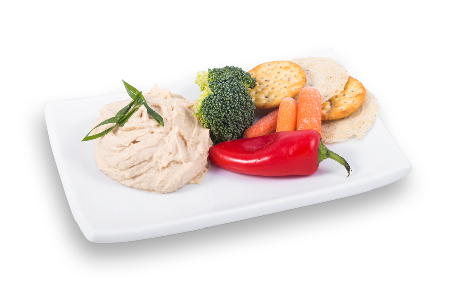 Goat Cheese Hummus (Large)