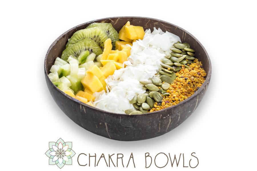 Green Goddess Bowl