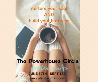 POWERHOUSE CIRCLE WINTER SERIES THURSDAY 930-11AM JUNE 30TH - 1ST SEPT 10 WKS - GET YOUR BONUS