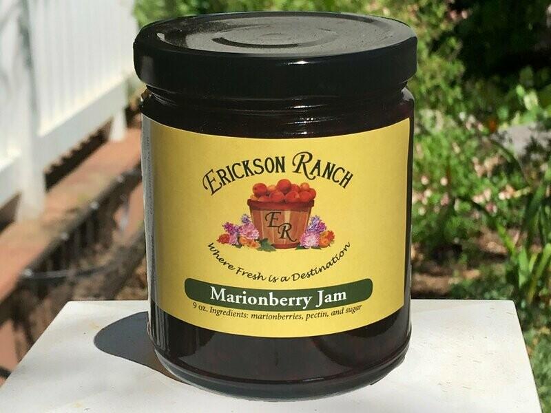 Marionberry