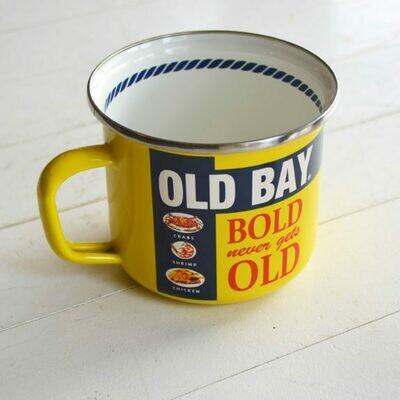 Old Bay Grande Mug
