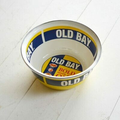 Old Bay Salad Bowl