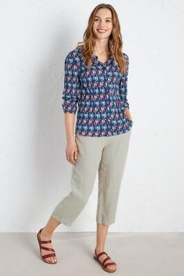Larissa Fish Shirt