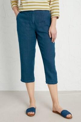 Brawn Point Cropped Pants