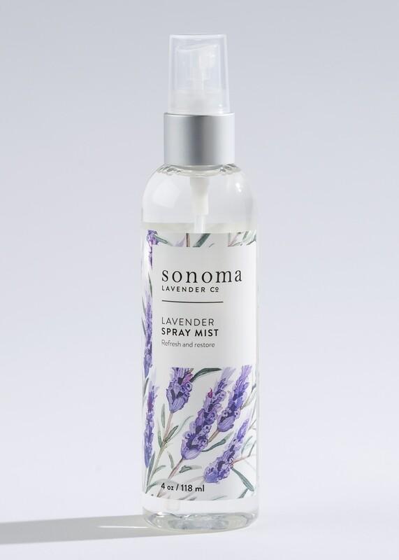 Lavender Spray Mist