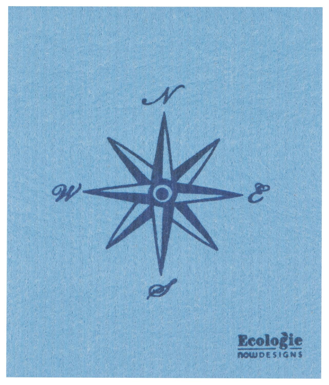Compass Swedish Dish Cloth