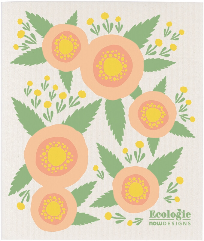 Rosa Swedish Dish Cloth