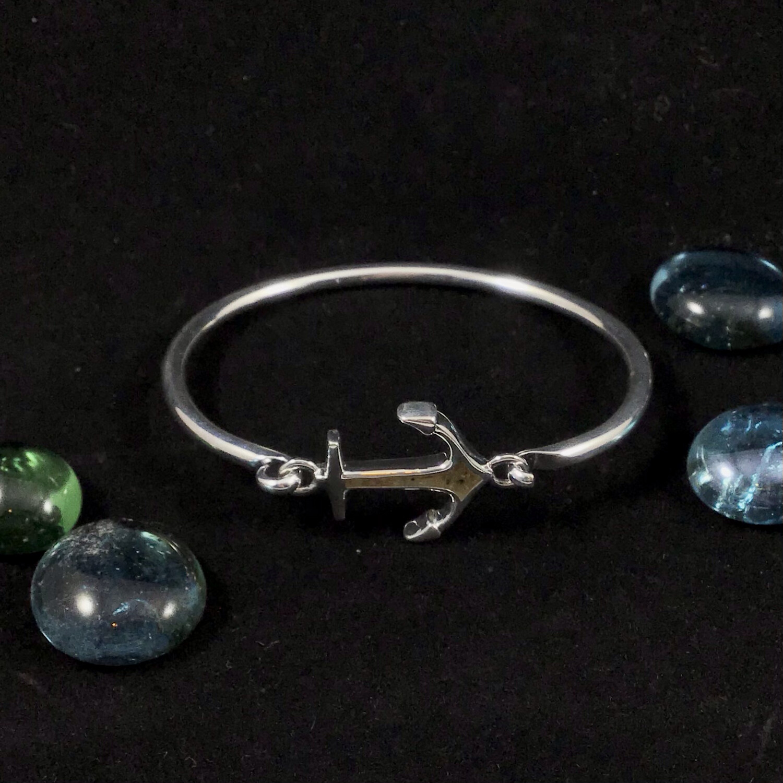Dune Jewelry- Anchor Bracelet