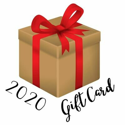 Gift Card- $300 (+FREE $175 gifts!)