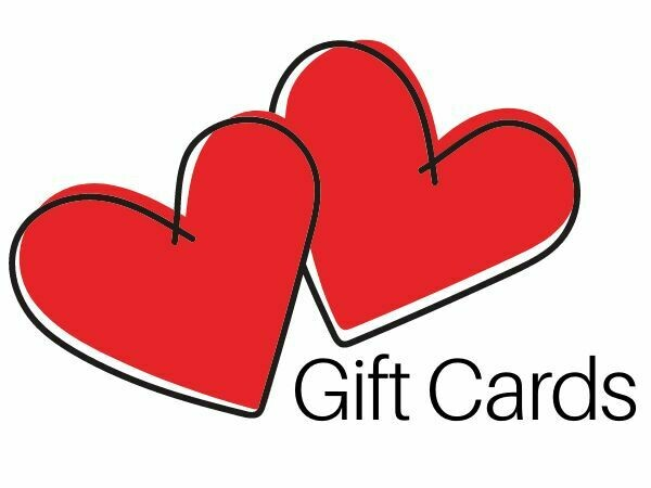 Gift Card- $300  PLUS a FREE Sampler Facial for Valentine's Day!