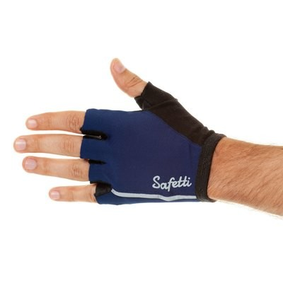Gloves - Trascendenza Blue