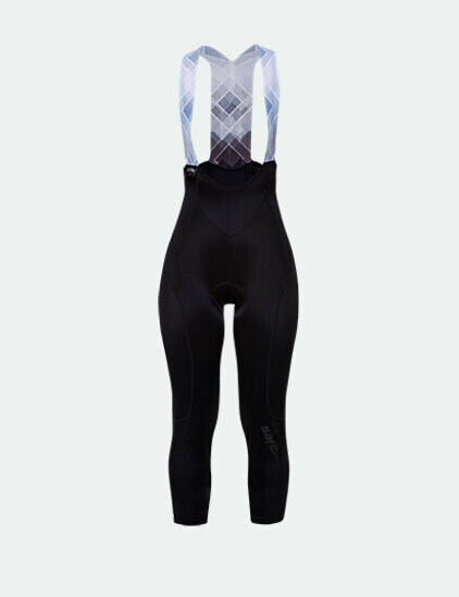 Bib Tights - Napoles