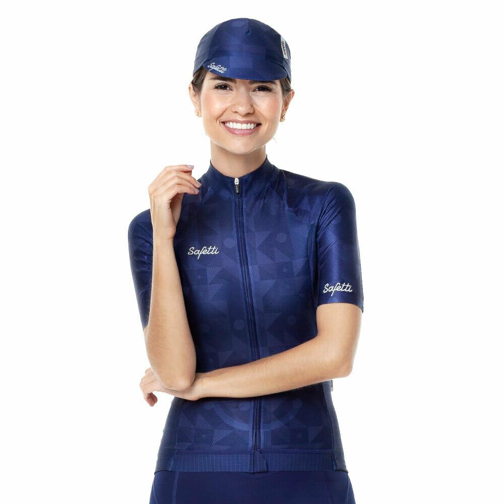 Cap - Essenziale Blue