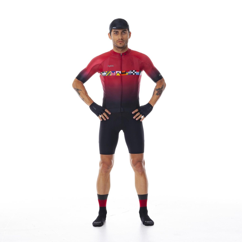 SSJ - Epic Cycling