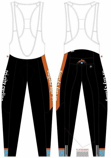 Thermal Long Pants - Woman