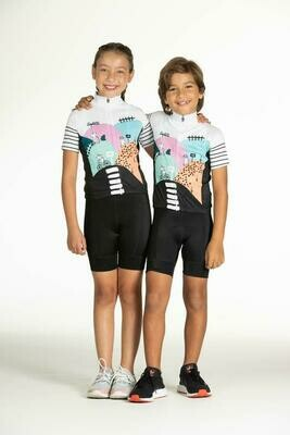 SSJ - Dolce Giro