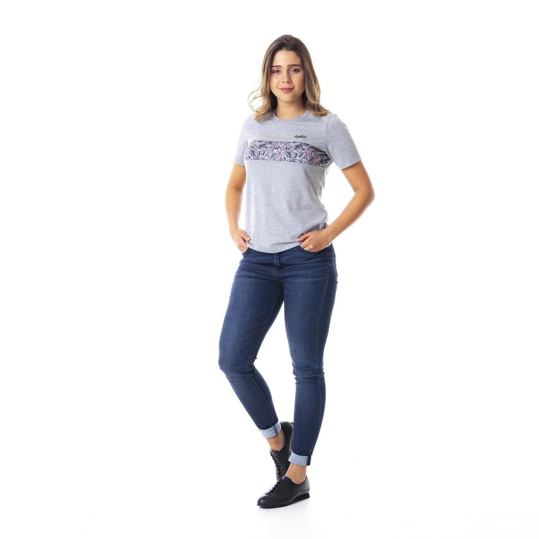 Tshirt - Cycling Rose