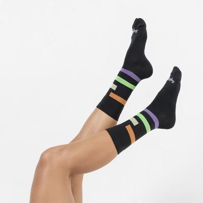 Socks 7in - Colore