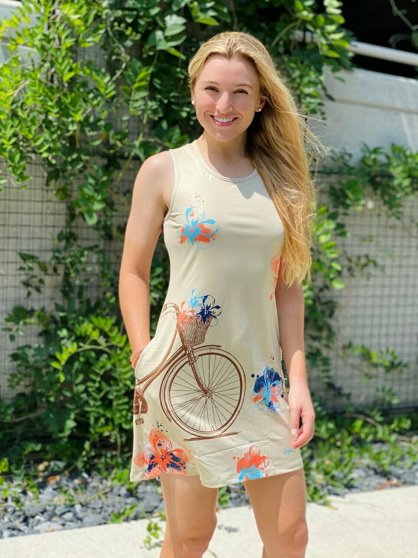 Dress - Bianchi