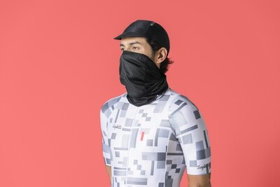 Headwarmer - Grigio