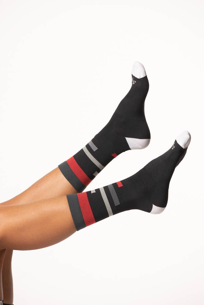 Socks 7in - Transizione
