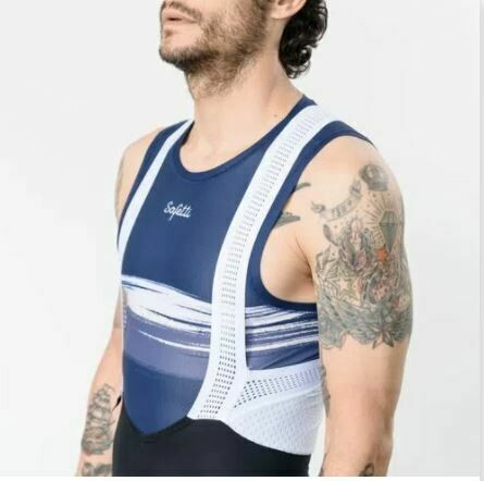 Base Layer - Mare Blue