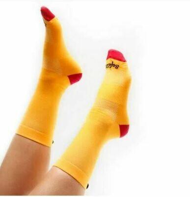 Socks 7in - Ambra