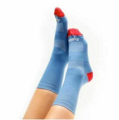 Socks 7in - Petrolio