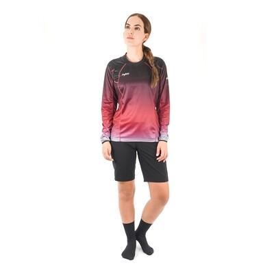 Shirt Scendere - Woman