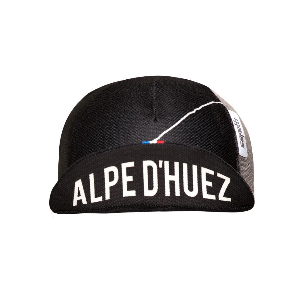 Cap - Alpe d'Huez