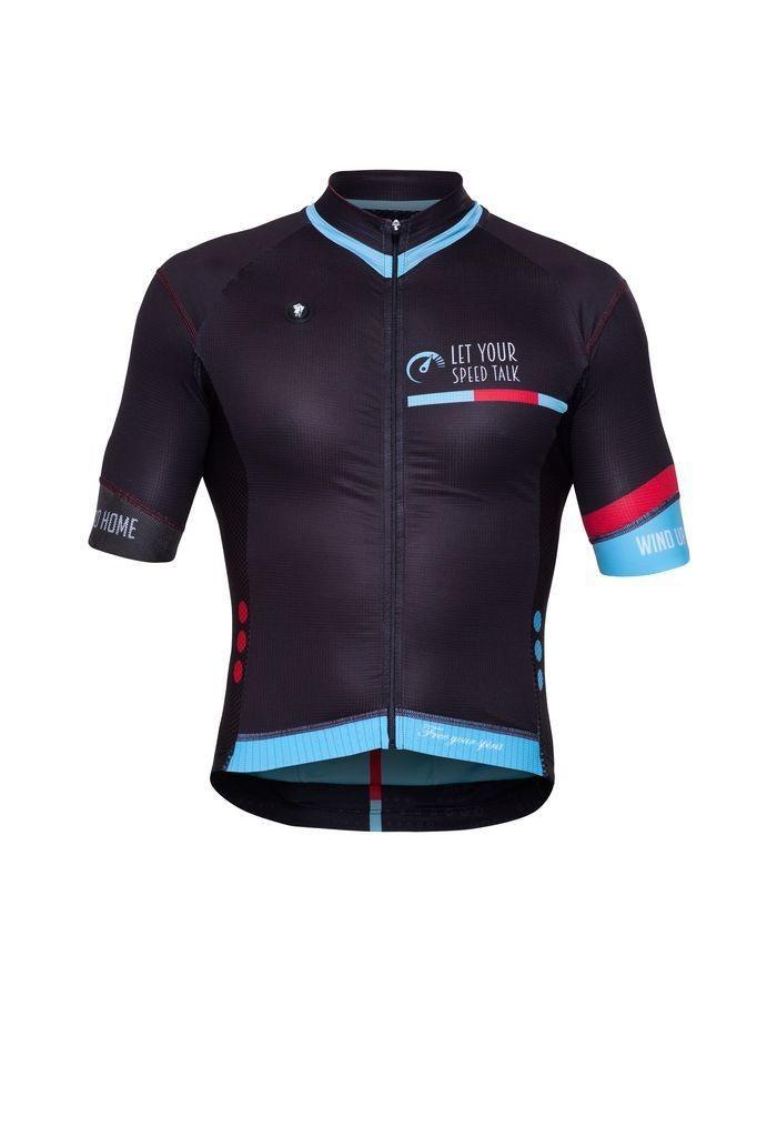 Short Sleeve Jersey - Vittoria