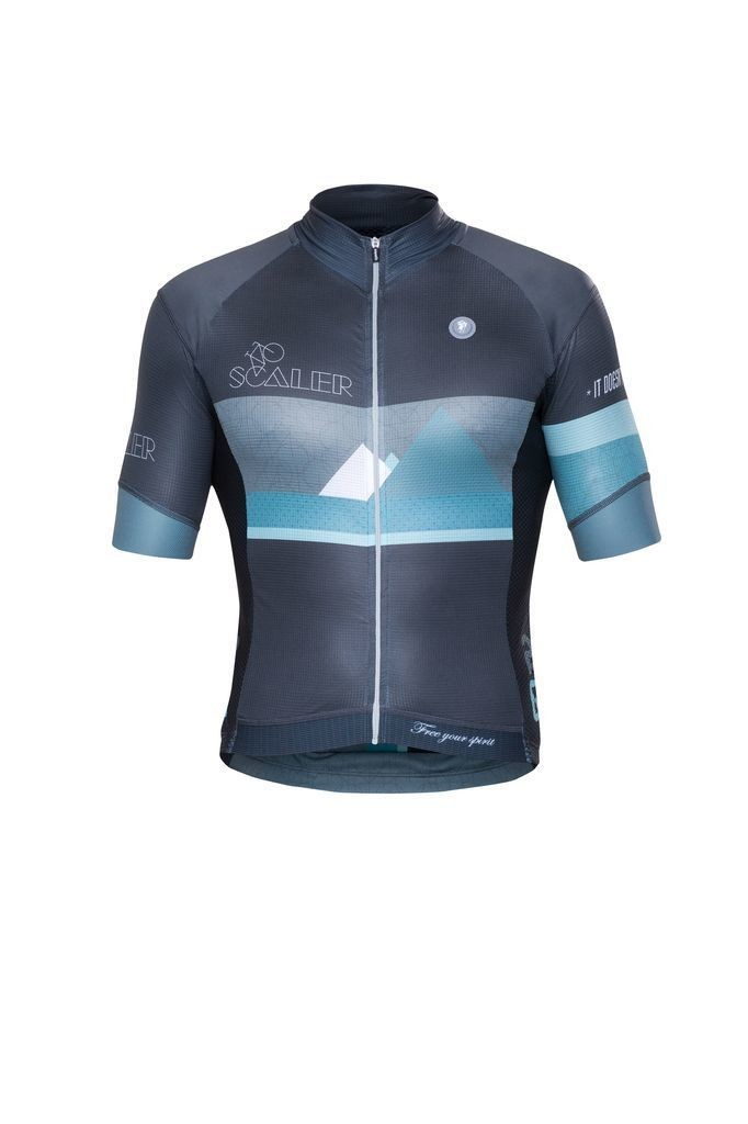 Short Sleeve Jersey - Scaler