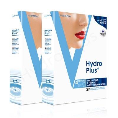 Hydro V Plus (8 แผ่น)