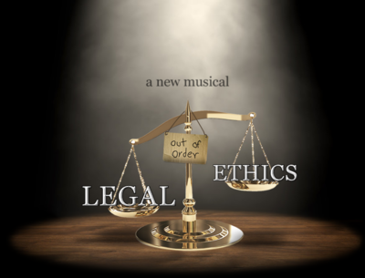 Legal Ethics - Double CD