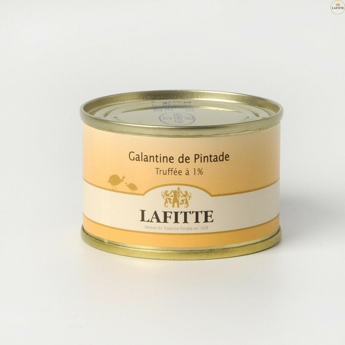 Galantina z Perličky, lanýže 1%, 65g