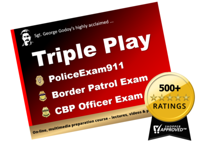 Triple Play Prep Course