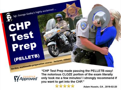 CHP Test Prep