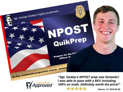NPOST QuikPrep Course