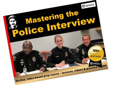 Mastering the Police Interview
