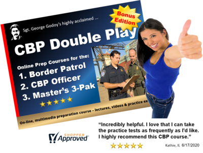 CBP Double Play Bonus Edition