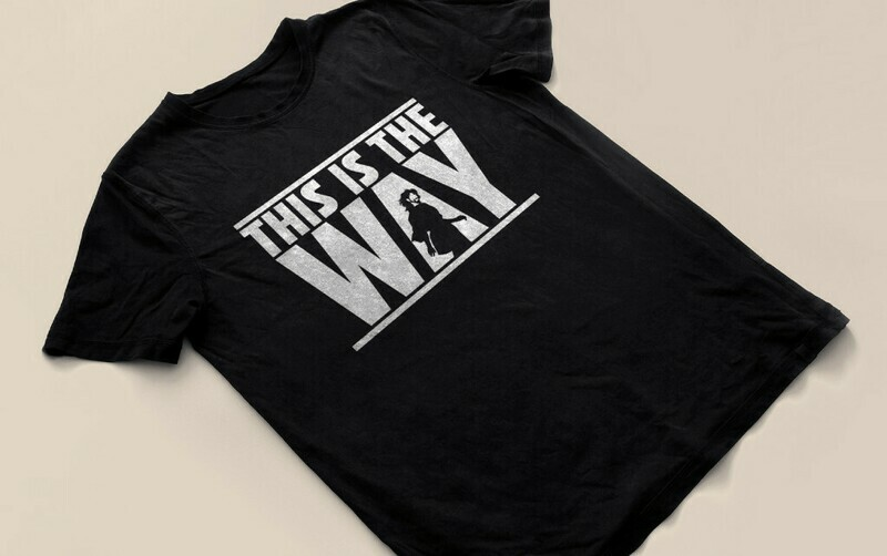 """This Is The Way"""