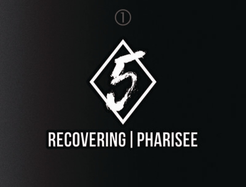 """Recovering Pharisee"""