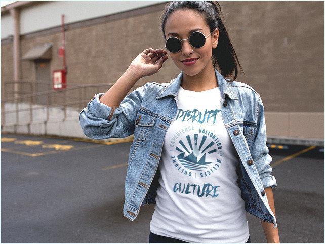 """""""Disrupt Culture"""""""