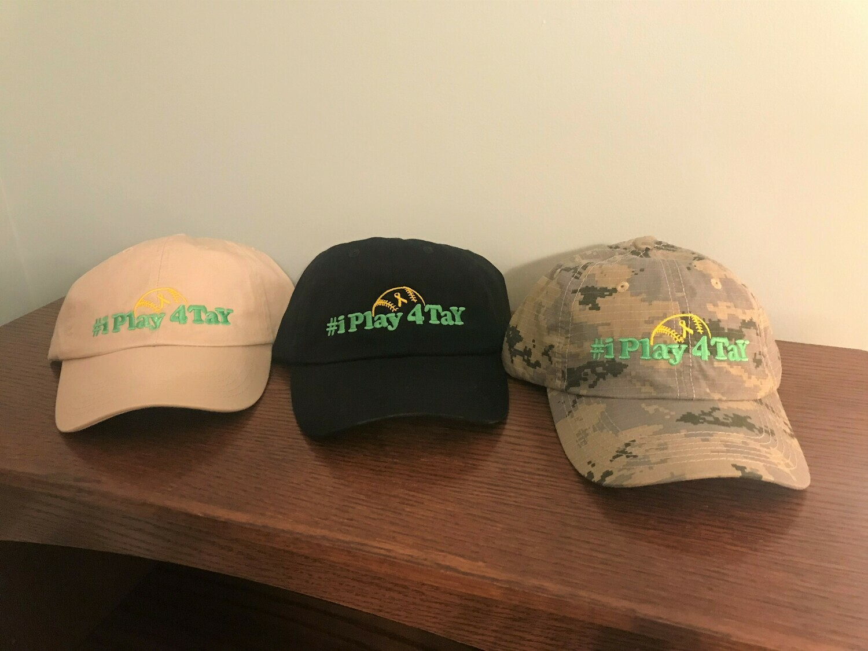 #iPlay4Tay Hat