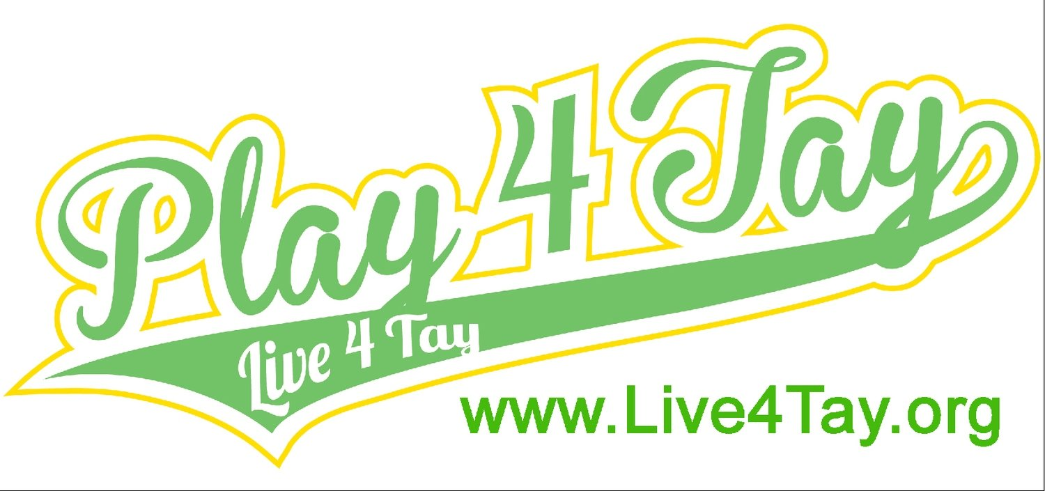 10th Annual Play 4 Tay Benefit Softball Tournament Registration
