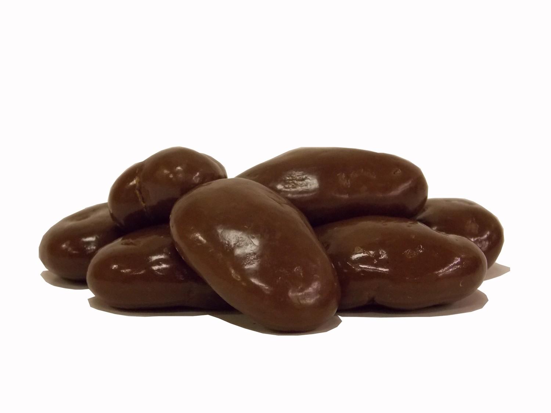 Amaretto Chocolate Pecans
