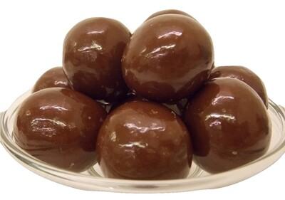 Chocolate Malt Ball