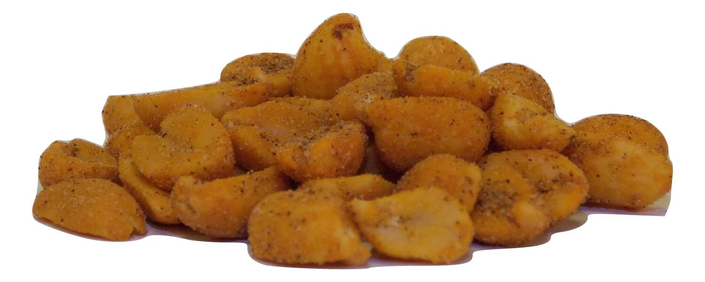 Hot & Spicy Peanut
