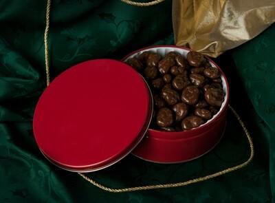 Single Item Gift Tin